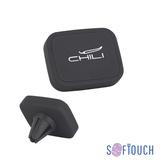 Автомобильный держатель для телефона Chili Allo2, черный фото