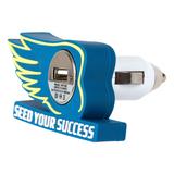 Автомобильный прикуриватель и USB-зарядка фото
