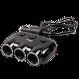 Автомобильное зарядное устройство RITMIX RM-3123DC, черный фото