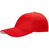 Бейсболка Beinn Eighe, красная фото