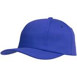 Бейсболка Bizbolka Capture, ярко-синяя фото