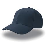 Бейсболка PILOT 6 клиньев, синий фото