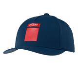 Бейсболка RFU Cap, темно-синяя фото