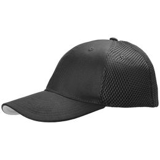 Бейсболка Ronas Hill, черная фото