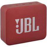 Беспроводная колонка JBL GO 2, красная фото