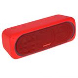 Беспроводная колонка Sony SRS-40, красная фото