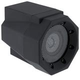 Беспроводная колонка Uniscend Flamer, черная фото