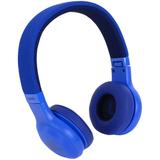 Беспроводные наушники JBL E45BT, синие фото