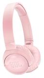 Беспроводные наушники JBL T600BTNC, розовые фото