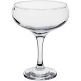 Бокал для шампанского Bistro, 260 мл, прозрачный фото