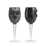 """Бокал для вина """"Сова"""" фото"""
