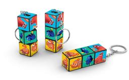Брелок «Кубик Рубика», мини фото