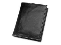 Бумажник для водительских документов, черный фото