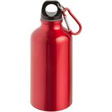 Бутылка для спорта Re-Source, красная фото