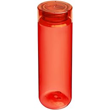 Бутылка для воды Aroundy, оранжевая фото
