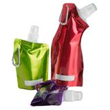 Бутылки для питья складные фото