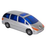 CD-холдер Автомобиль для 80 дисков, серый фото