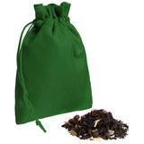 Чай «Таежный сбор» в зеленом мешочке фото