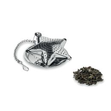 Чайный фильтр в виде звезды STARFILTER, серый фото