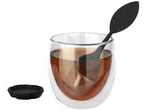 Чайный набор Spring, черный, прозрачный, серый фото