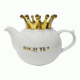 Чайник Королевский фото