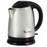 Чайник Moulinex Subito III, черно-серебристый фото