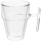 Чашка с двойными стенками Take a Break фото