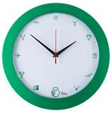 Часы настенные Бизнес-зодиак. Дева фото