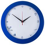 Часы настенные «Бизнес-зодиак. Скорпион» фото