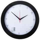 Часы настенные Бизнес-зодиак. Весы фото
