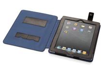 Чехол Chamonix для Ipad, черный фото