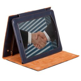 Чехол для iPad Palermo, синий фото