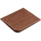 Чехол для карточек Apache, коричневый фото