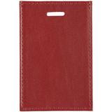 Чехол для карточки Apache, красный фото