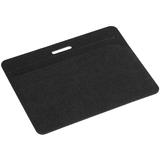 Чехол для карточки Devon, черный фото