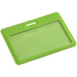 Чехол для карточки Devon, зеленый фото