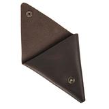 Чехол для наушников LOFT, коричневый фото