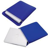 Чехол для ноутбука, синий фото