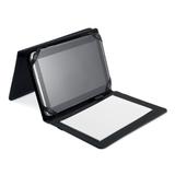 Чехол для планшета с блокнотом, черный фото