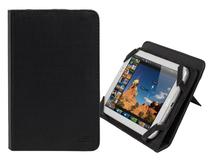 Чехол универсальный для планшета до 7'', черный фото