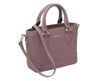 Дамская сумочка Victoire Taupe, пудровая фото