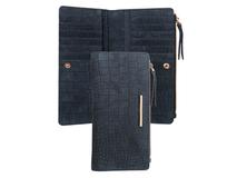 Дамский кошелек Giada Navy, тёмно-синий фото