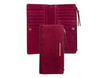 Дамский кошелек Giada Pink фото