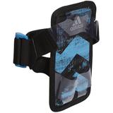 Сумка-чехол для мобильного телефона Run Mobile Hold, черно-синий фото