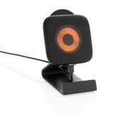Док-станция для беспроводной зарядки Encore, 10W, чёрная фото