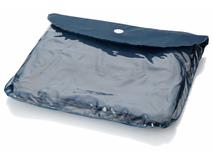 Дождевик 127X100 CM, синий фото
