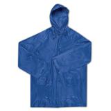 Дождевик 60х100 см, синий фото