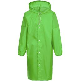 Дождевик унисекс Unit Rainman Strong, зеленое яблоко фото