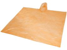 Дождевик Ziva, оранжевый фото