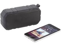 Динамик беспроводной Avenue Brick Bluetooth, черный фото